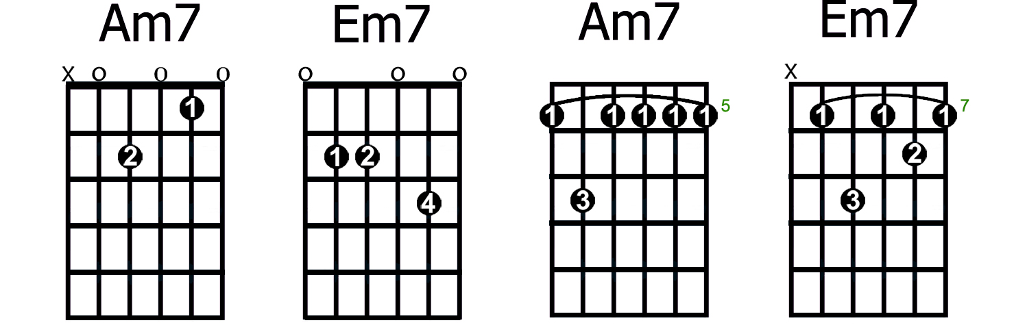 11 Ways to Enhance Your Chords and Playing Part 1  Hear